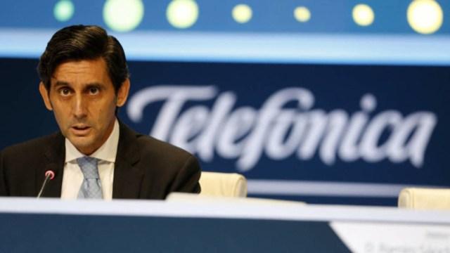 El 1er movimiento de la nueva Telefónica en Brasil(país) situa 1.909 antenas bajo el control de su filial Telxius
