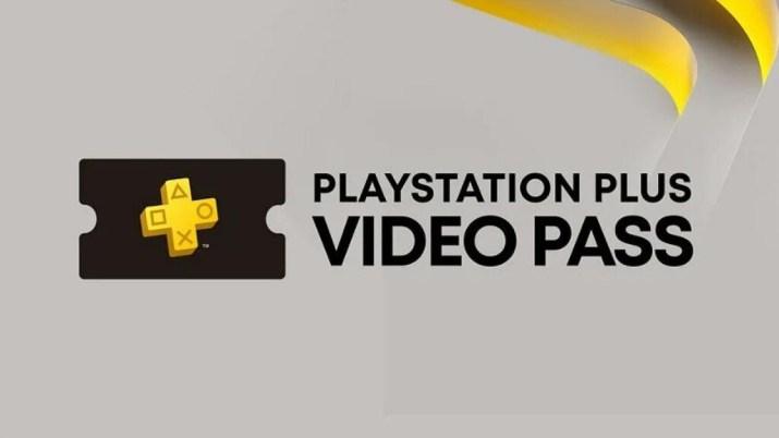 Sony desvela accidentalmente 'Playstation Plus Video Pass', un posible beneficio por determinar para suscriptores de PS Plus