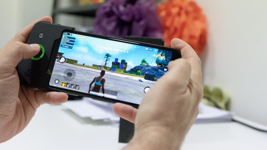 Xiaomi Black Shark, análisis: Xiaomi trata un mas por menos además entre los moviles para jugar
