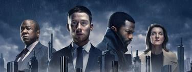 'Gangs of London': un soberbio drama criminal que va más allá de sus salvajes escenas de acción