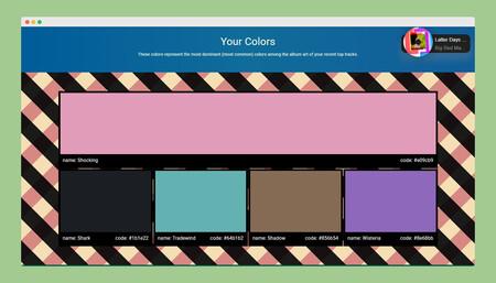 Colorify Colores