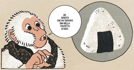 Nippon Folklore Oblomov Scimmia