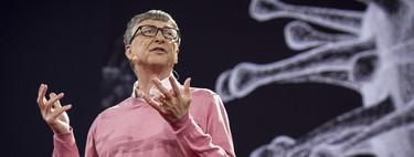 En 1999, Bill Gates vio el futuro de Internet, pero no de la informática post-PC