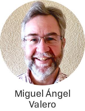 Miguel Angel Valero C