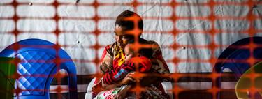 Un sacerdote de vuelta a la ciudad, o por qué la epidemia de ébola ya es una