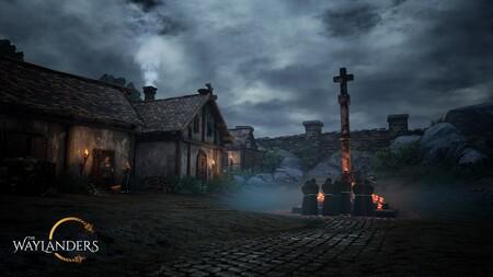 Medieval Captures Waylanders Usausausa