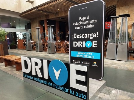 Drive App Mexico