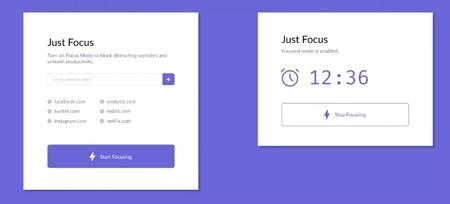 Window Y Just Focus Simple Website Blocker For Chrome Product Hunt