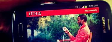 Qué velocidad de conexión necesitas para ver Netflix en HD y Ultra HD