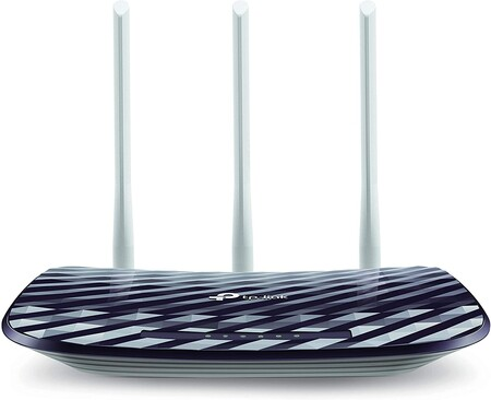Router para mejorar señal de internet en México