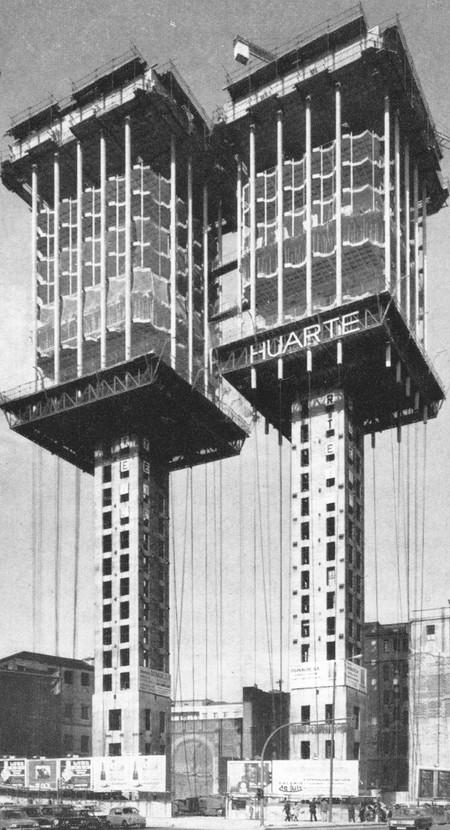 Torres Construccion Bn