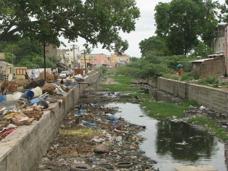 India Agua