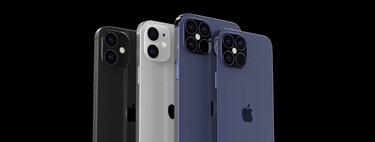Nuevo iPhone 12: todos los modelos, precios, fecha de salida y detalles que creemos conocer