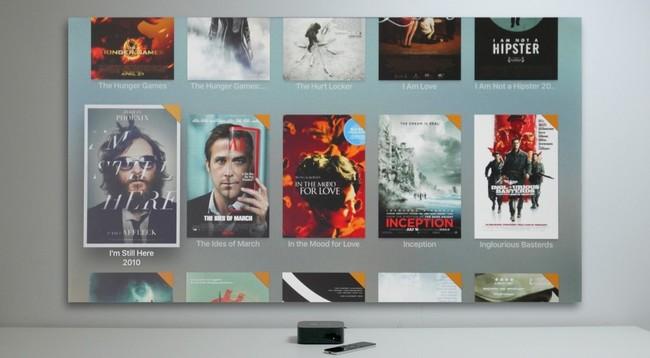 Permalink to Apple quiere competir con Netflix y Amazon: invertirá 1.000 millones en series propias en 2018, según WSJ