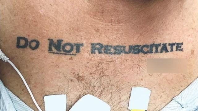 Dnr Tatuaje