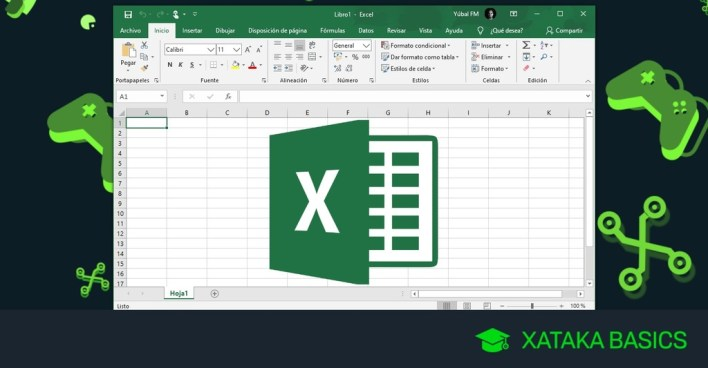 131 plantillas de Microsoft Excel para organizarlo TODO