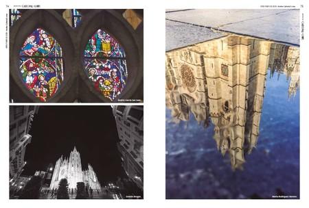 Fotografía FOCUS León catedral