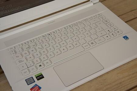 Acer Conceptd 7 Teclado Y