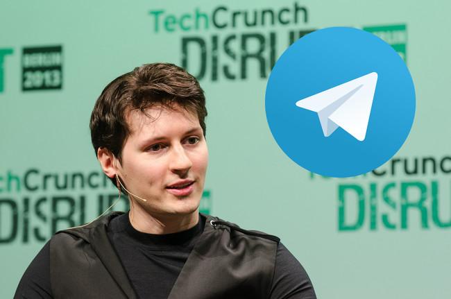 """Permalink to Pavel Durov sobre el bloqueo de Rusia a Telegram: """"Prometimos el 100 % de privacidad y preferimos dejar de existir"""""""