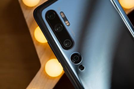 Xiaomi Mi Note 10 Modulo
