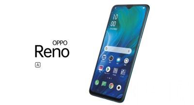 OPPO Reno A: Snapdragon 710 y cámara doble para el nuevo Reno «sin aleta»