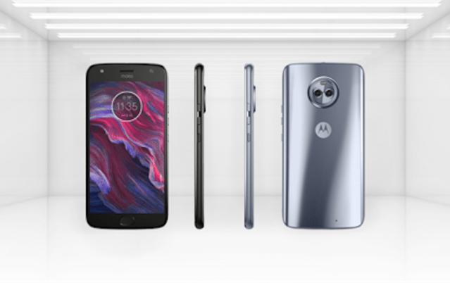 Motorola Moto X4: características, ficha técnica y precio