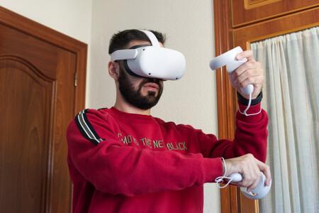 Oculus Quest 2 16