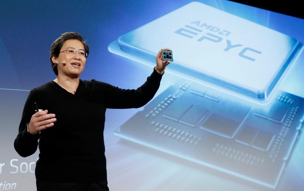 AMD nos prepara para un futuro prometedor: los siete nm aparecen a sus GPUs y CPUs, sin embargo la personaje es la arquitectura Zen 2