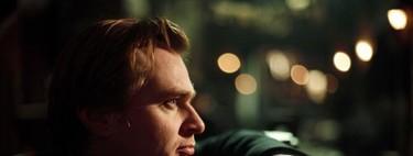 Hola, soy Christopher Nolan y media internet odia mis películas