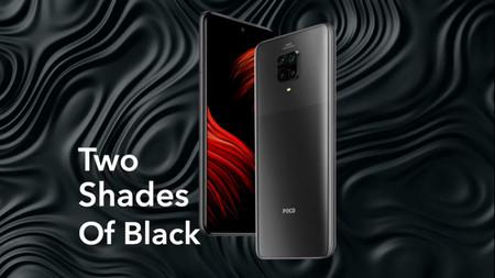 Poco M2 Pro Color Negro