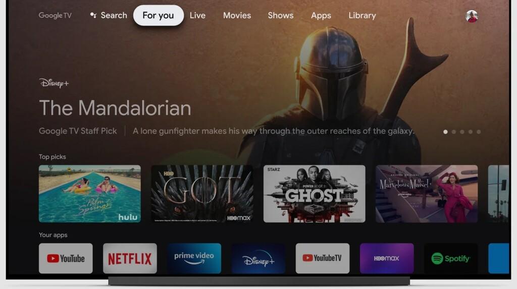 Google prepara la llegada de canales gratuitos de TV en sus Chromecast