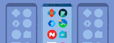 Los 11 mejores launchers para personalizar tu Android
