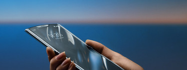 Motorola Razr, el clásico se moderniza con pantalla plegable manteniendo aquel diseño legendario