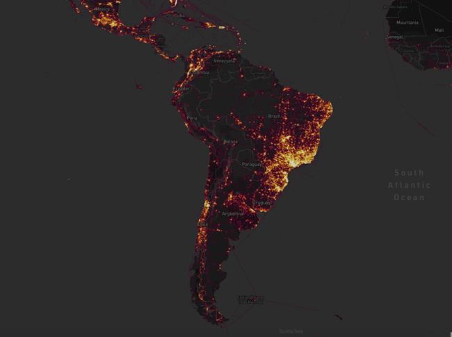 strava-global-heatmap