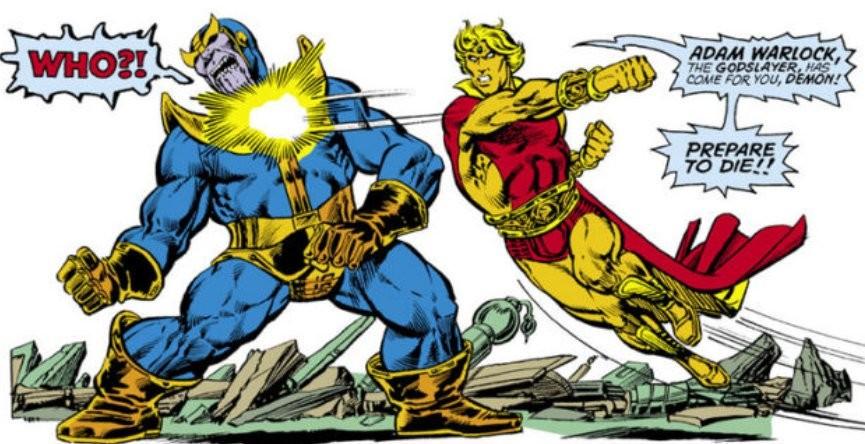 Adam Thanos