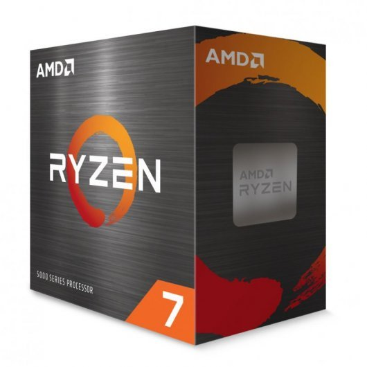 AMD Ryzen 7 5800X 3,8 GHz