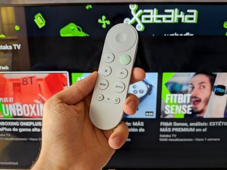 Mando Chromecast