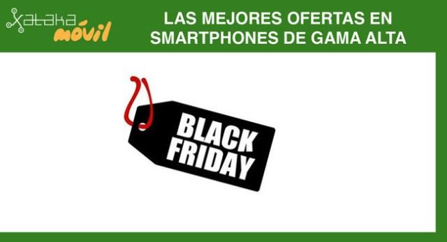 Black Friday Gama Alta