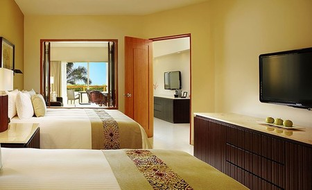 Parlor Suite1 At Grand Velas Riviera Nayarit Mexico