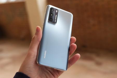 Huawei P40 16