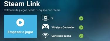 Steam Link para Android: cómo instalarlo y hacer la configuración inicial