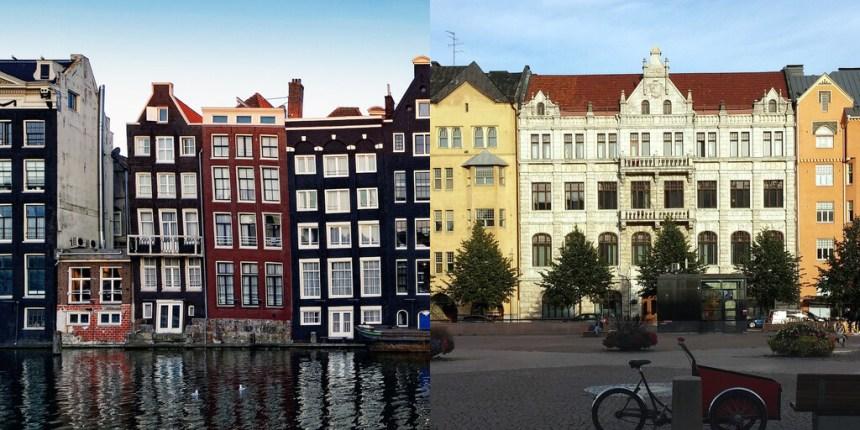 Ámsterdam y Helsinki son las primeras ciudades del mundo en lanzar un registro de IA en el que explican sus usos y funcionamiento