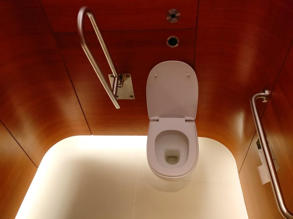 Diagnósticos en el WC: Retretes con IA podrían descubrir enfermedades analizando nuestros deshechos