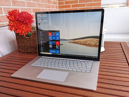 Surface Laptopc