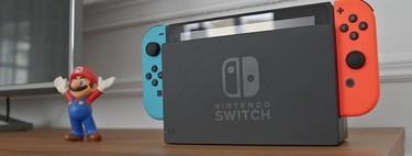 Nintendo Switch: 21 trucos y sugerencias (y algún extra) para exprimir la consola de Nintendo