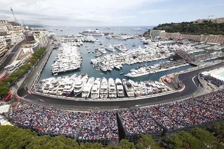Gp Monaco F1 2018