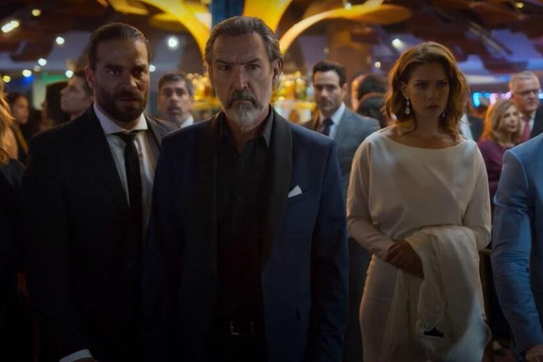 Quién mató a Sara?': Netflix lanza el intenso tráiler y pone fecha al  estreno de su nueva serie mexicana