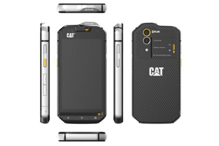 Cat S60 6