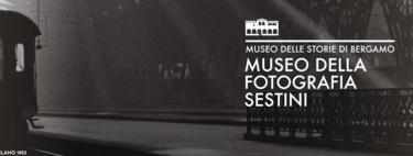 El Museo de la fotografía Sestini, un nuevo espacio para descubrir en Bérgamo