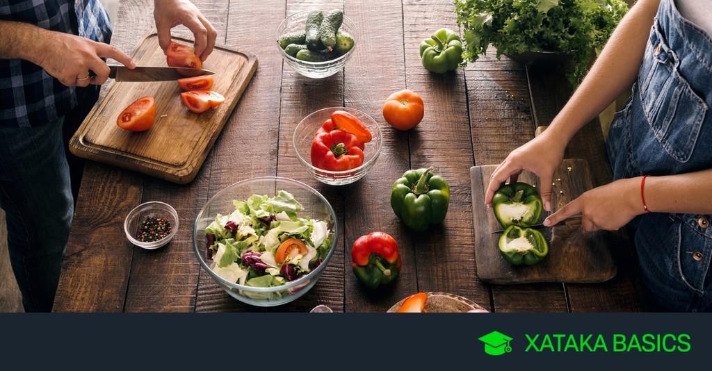 17 aplicaciones para organizar tus menús semanales y planificar mejor tus comidas
